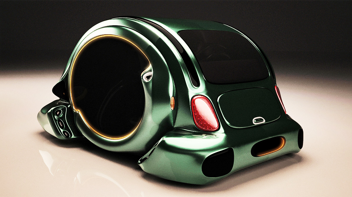 AnovaProject-Render3D-futuristic-car-NEO500